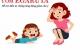 Trẻ nghịch ngợm không nghe lời: 8 bí kíp dạy con đơn giản!