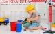 Trẻ 3 tuổi không tập trung chú ý: Cha mẹ phải làm sao?