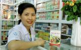 Cốm Egaruta qua lời đánh giá của nhà thuốc Vương Thúy Vân