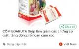Cốm Egaruta bao nhiêu tiền, mua ở đâu là chuẩn hàng chính hãng?