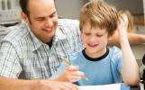 Cách điều trị bệnh tăng động, bí quyết hay từ một người cha trẻ