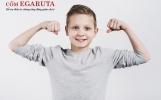 Tạo lập thời gian biểu giúp trẻ tăng động rèn luyện các kỹ năng sống!