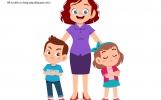 Cách dạy trẻ tăng động tại nhà qua từng hướng dẫn cụ thể