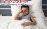 Con khó ngủ, trằn trọc, hay tỉnh giấc giữa đêm, cha mẹ yên tâm vì nay đã có cách!